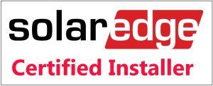 SolarEdge Certified Installer, v3