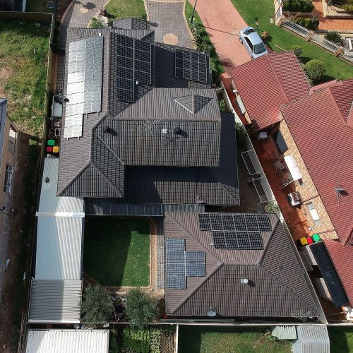 Green Valley, 14.47kW, 01